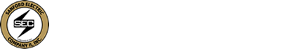 Sanford Electric Logo