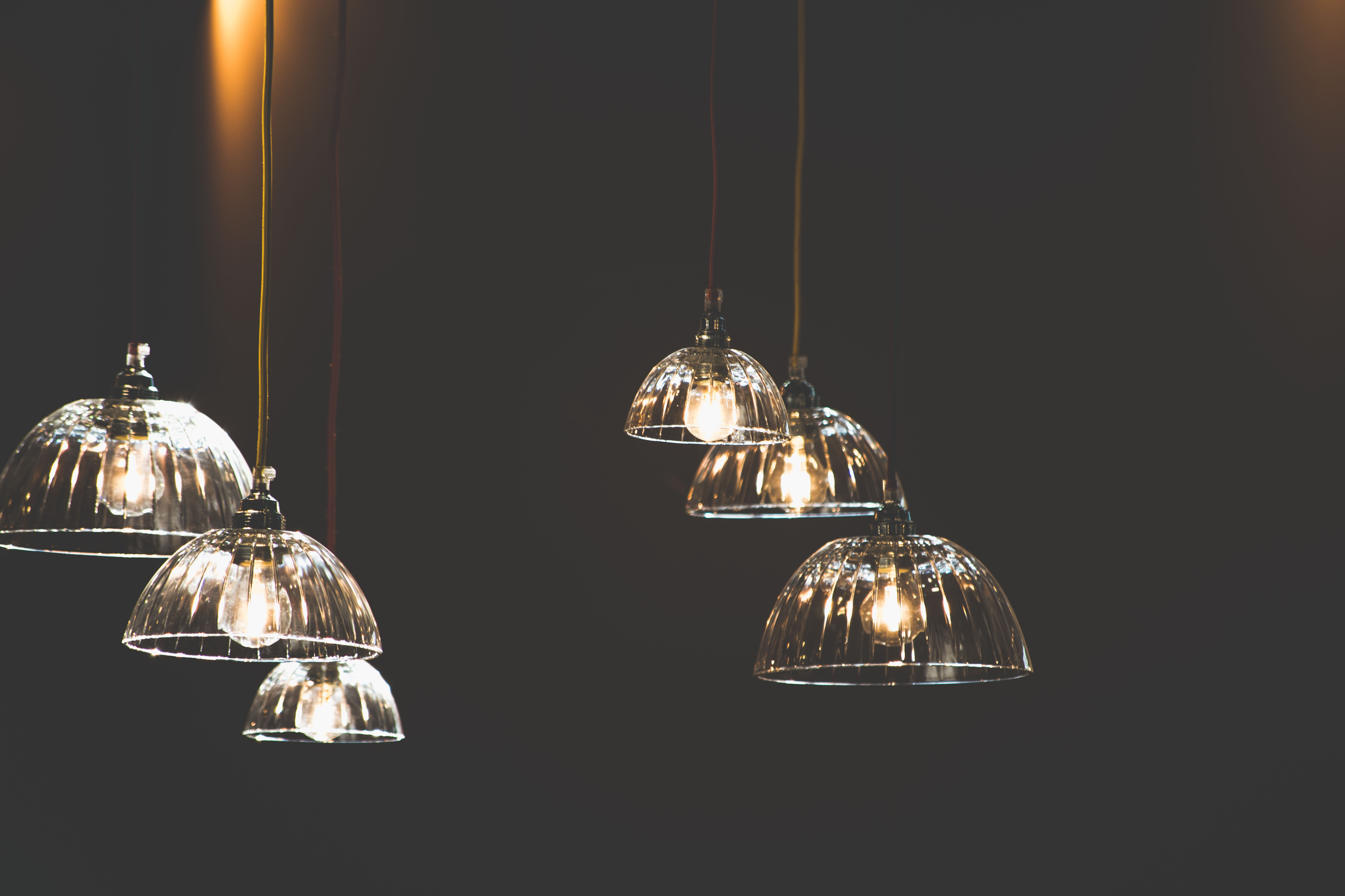 Lighting and the color of the lighting influences our mood how we feel productivity our ability to concentrate sleep cycles decision making